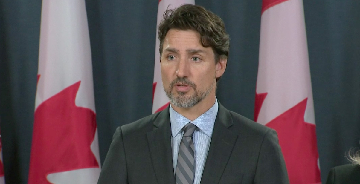 Canada to push for accountability, justice after Iran plane crash: Trudeau