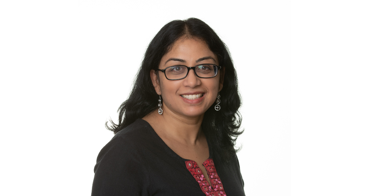 Chandrima Chakraborty.