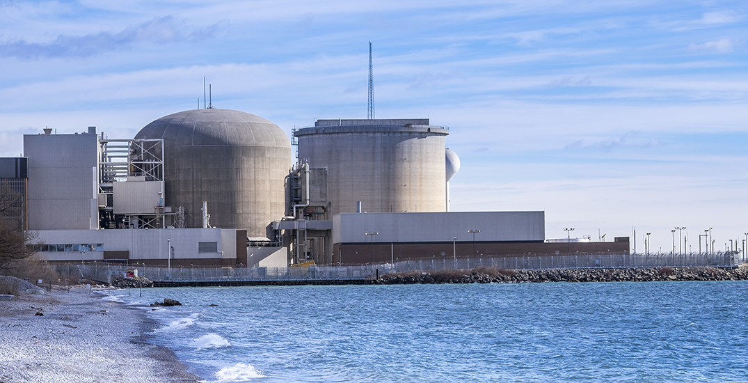 Human error and systemic issues led to accidental Pickering nuclear emergency alert