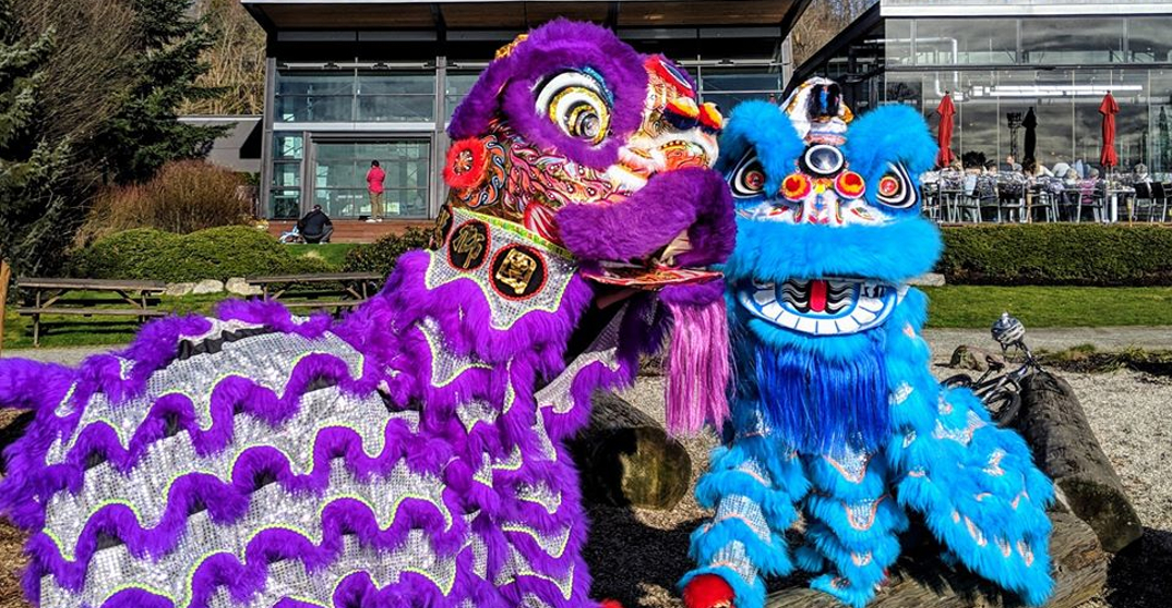 18 Lunar New Year events happening in Metro Vancouver