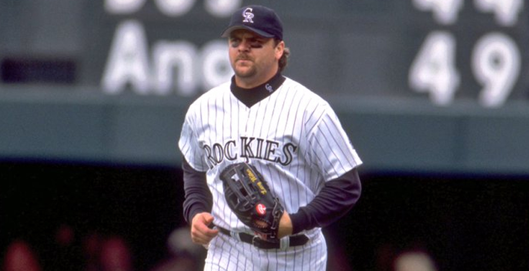 It's time to finally put Canada's Larry Walker in the Hall of Fame