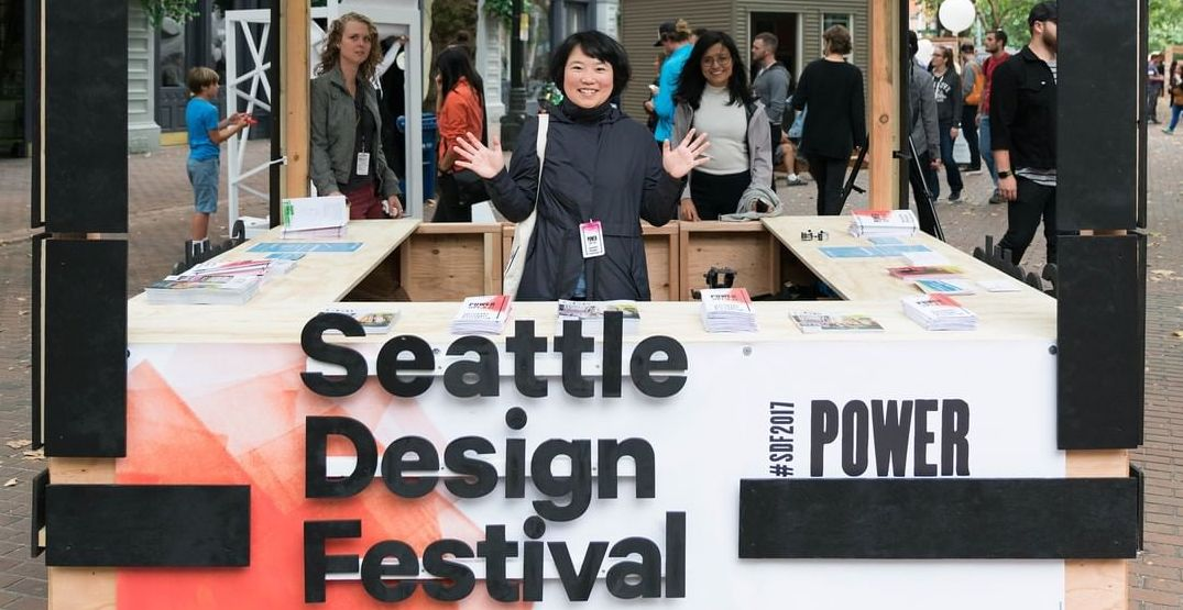 Seattle's annual design festival will take place virtually this summer