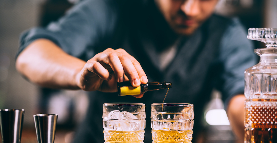5 whisky bars you need to hit up in Edmonton