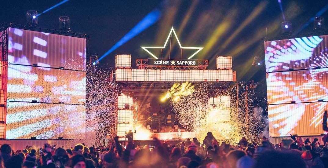 Your ultimate guide to surviving Igloofest 2020 in Montreal