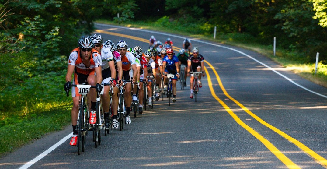 This grueling 93 mile race in Washington isn't for the faint of heart