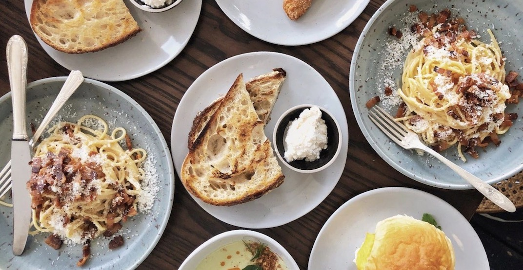 Livia launches new dinner service on Commercial Drive