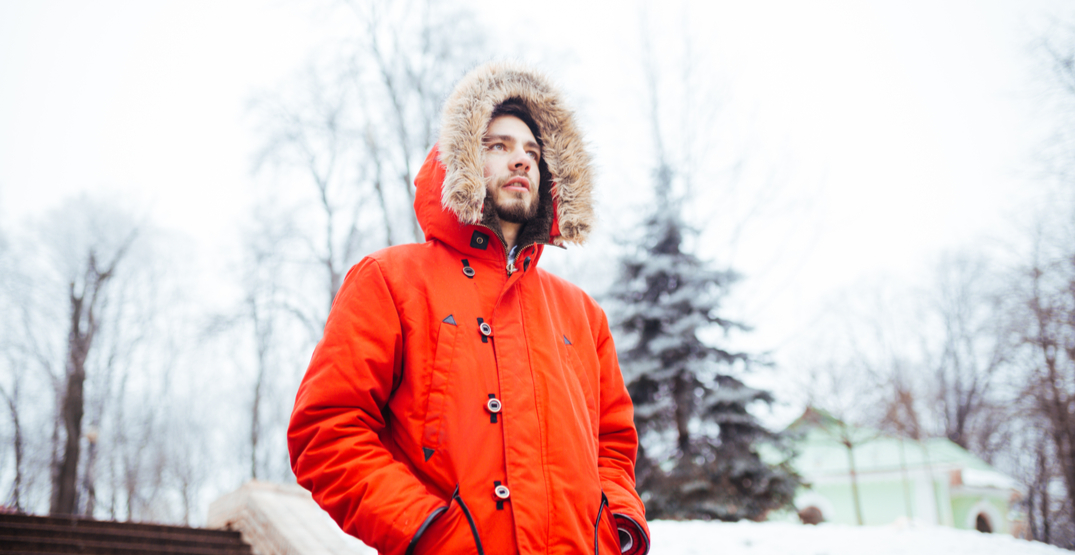 10 parkas to get you through the rest of winter in Canada