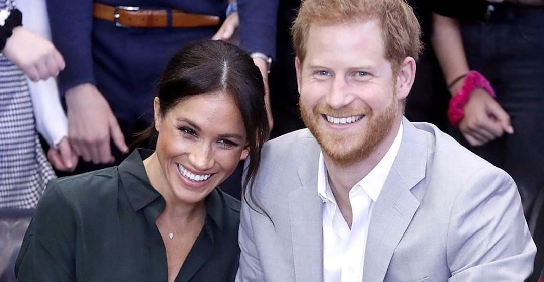 Canadians don't want to pay for Prince Harry and Meghan Markle to move here: poll