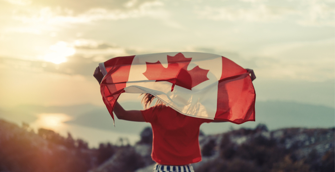 Canada ranked one of the most free countries in the world