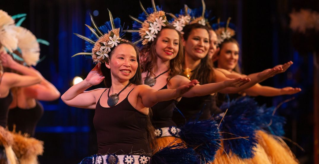 You can experience Hawaii in Portland at this annual Ho'ike show