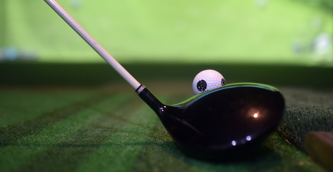 Take a swing at golf at this massive convention in Portland next month