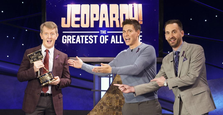Seattle's Ken Jennings proves why he's the Jeopardy! GOAT (VIDEO)