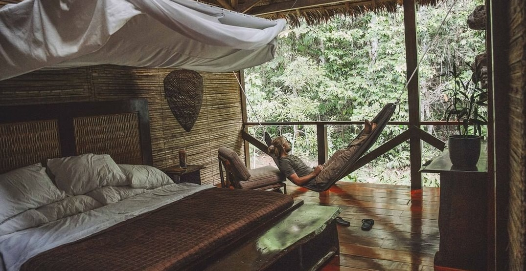 Immerse yourself in the heart of the Amazon at these luxury lodges