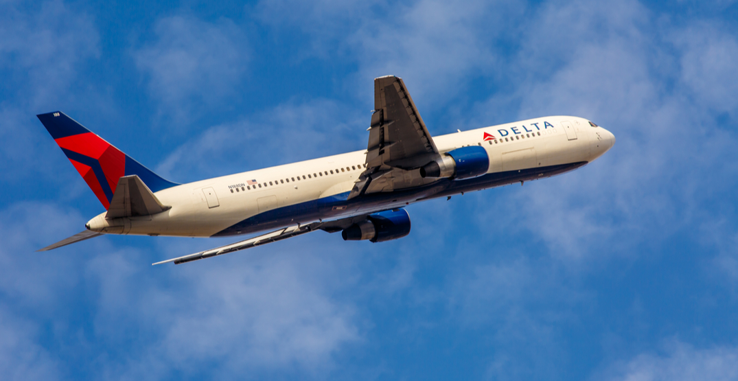 Delta flight dumps jet fuel near elementary school, causing minor injuries