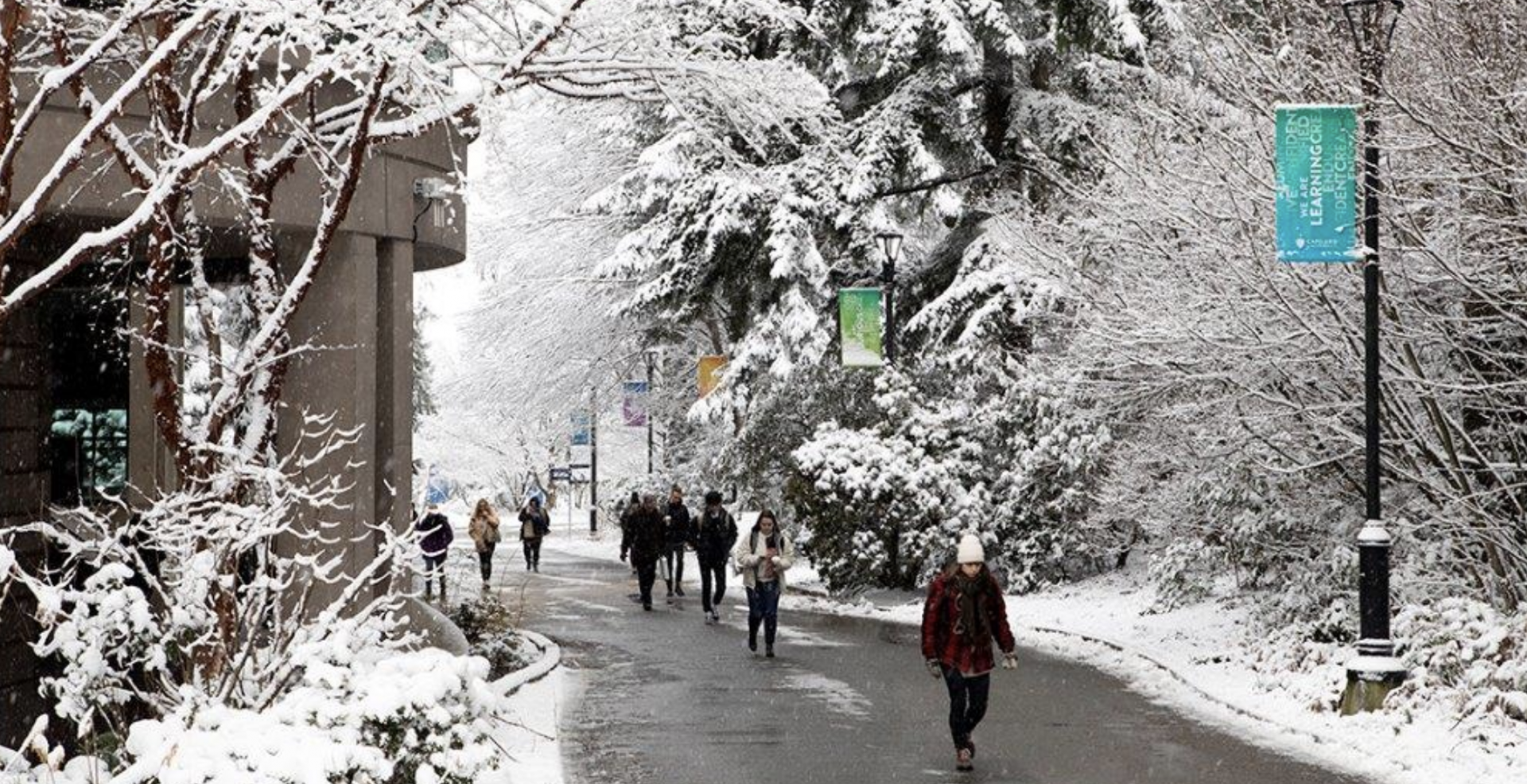 Most public schools, colleges, and universities open in Metro Vancouver today