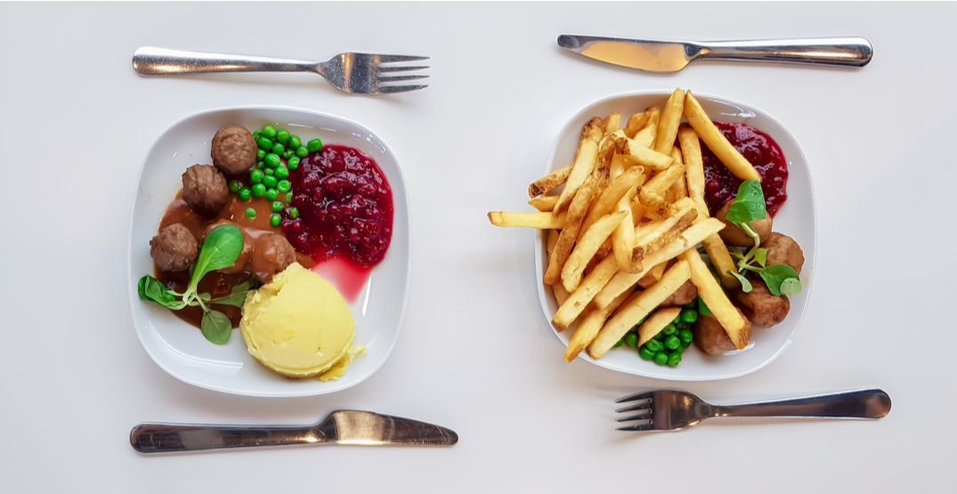 IKEA to offer cheap romantic Valentine's Day dinners across Canada