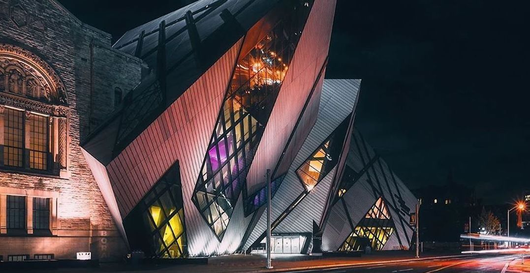 Royal Ontario Museum launches new after-hours party series