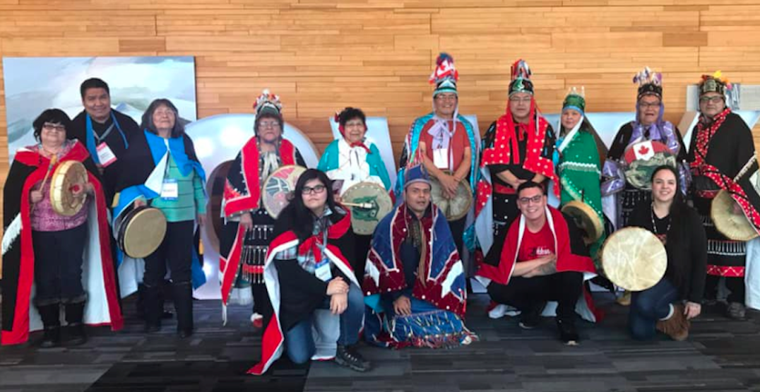 Drums, regalia stolen from First Nations group visiting Vancouver