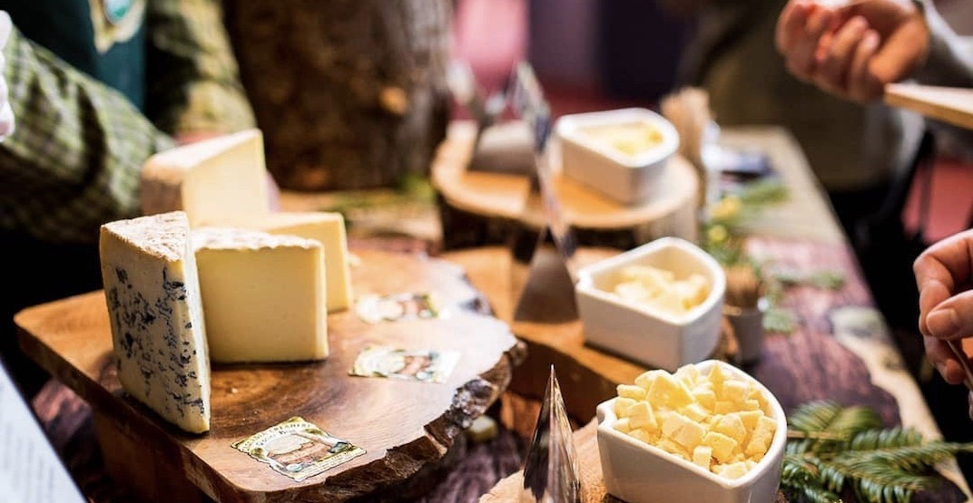 Tickets for Vancouver's Cheese and Meat Festival 2020 are on sale