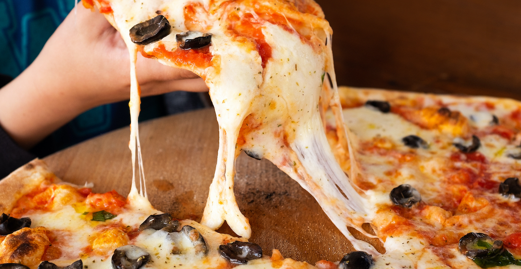 5 spots in Portland that serve up delicious slices of pizza