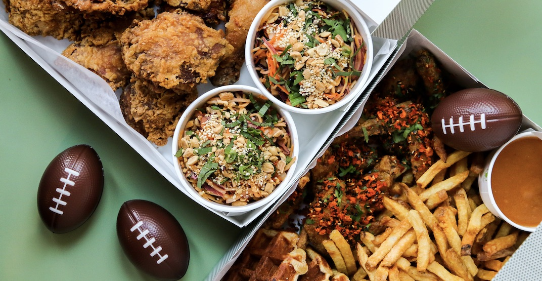 Best Super Bowl eats to get in Vancouver
