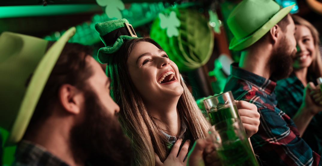 Do your best leprechaun impression at Stumptown LepreCon this March