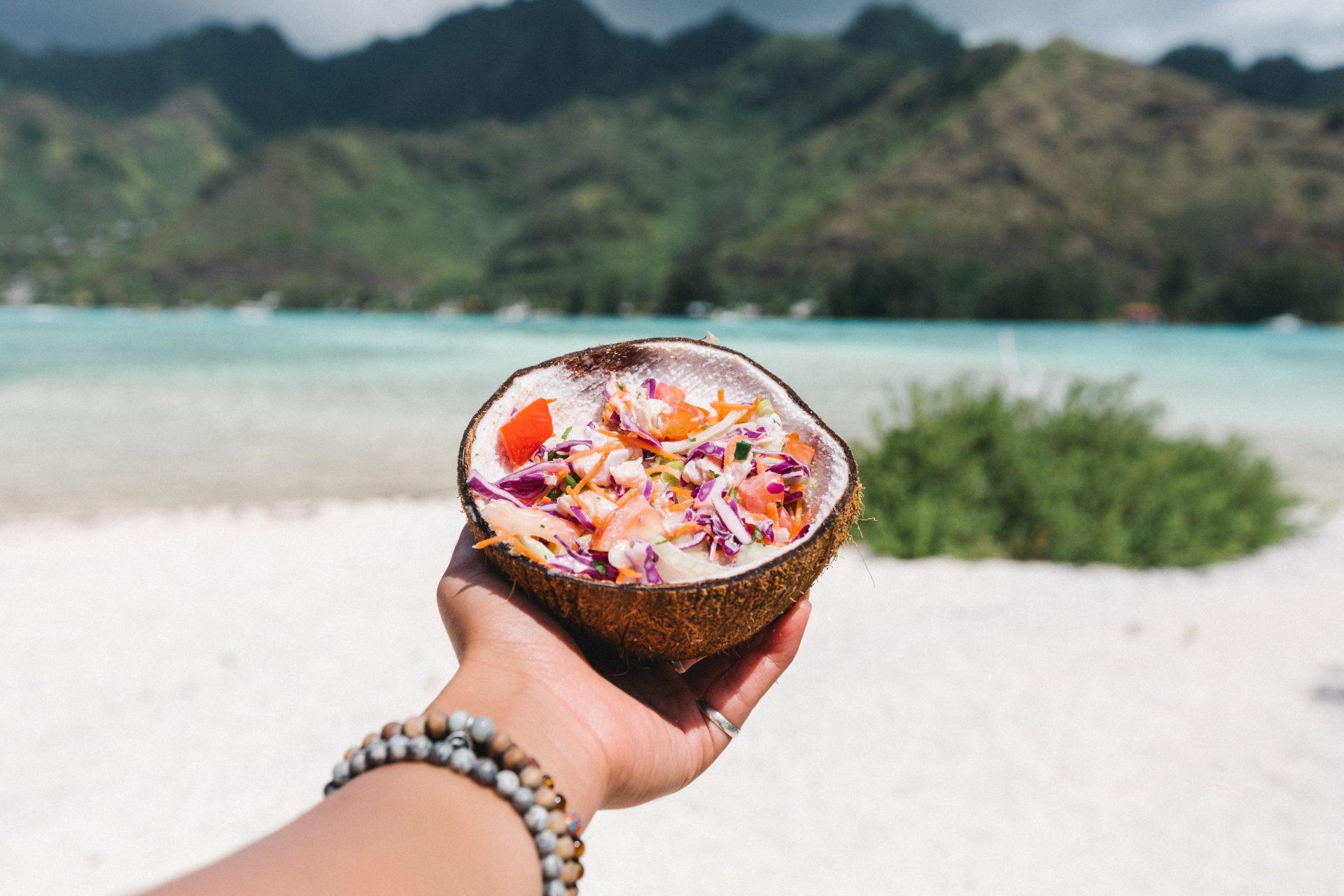 tahiti-islands-coconut-food-travel