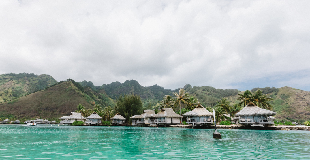 10 reasons why the Island of Tahiti lives up to its hype