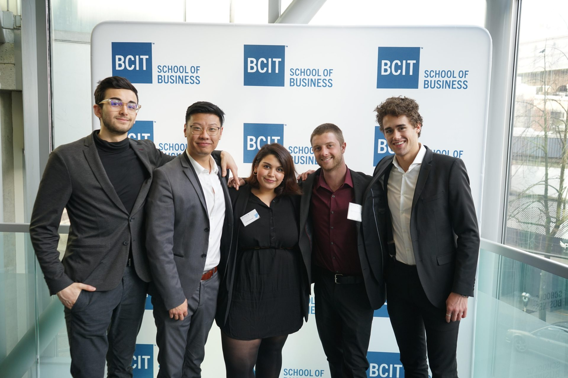 BCITMA's marketing conference for students is happening this month