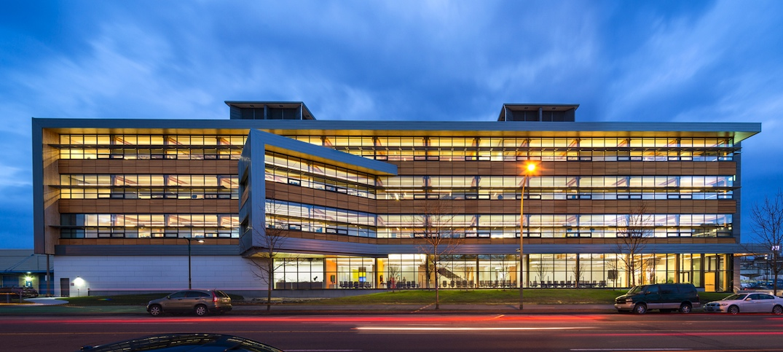 MEC headquarters 1077 Great Northern Way Vancouver