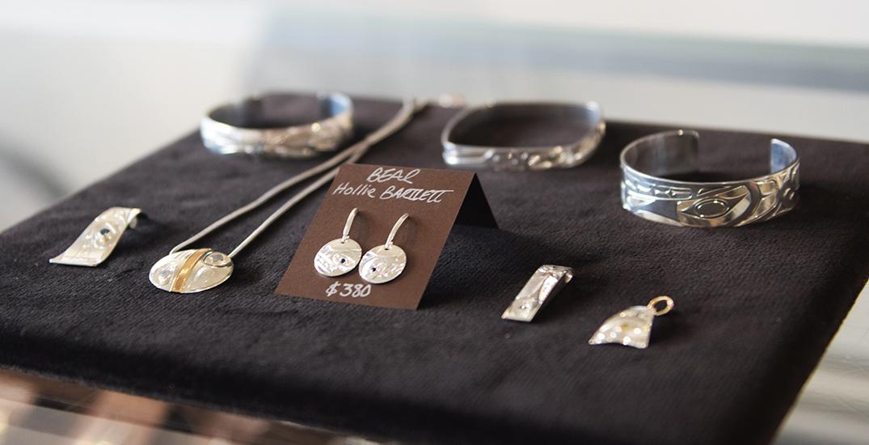 Hollie Bartlett jewelry
