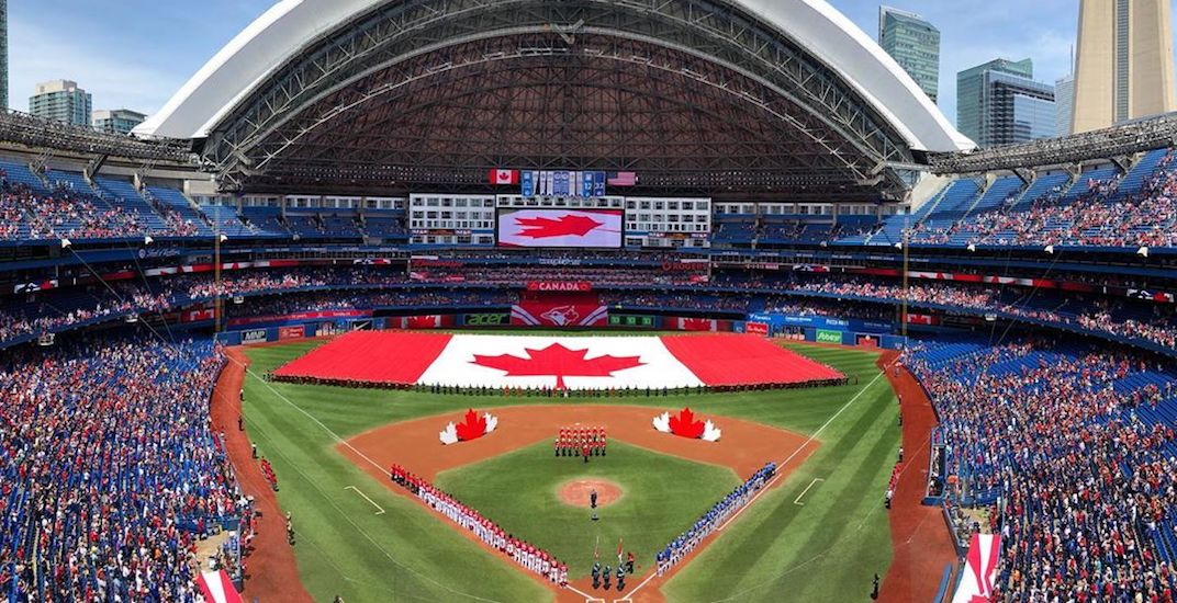 Here's all the FREE stuff you can get at Blue Jays games in 2020