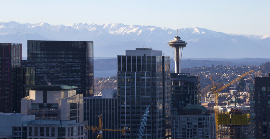 World-renowned architecture firm to design new tower in downtown Seattle