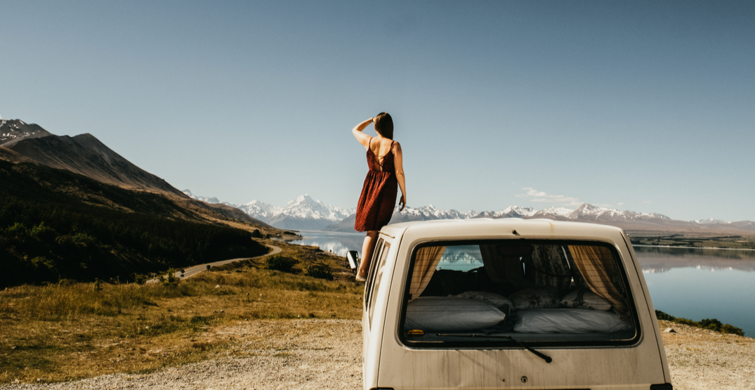 Top 10 #vanlife spots in the world, according to Instagram