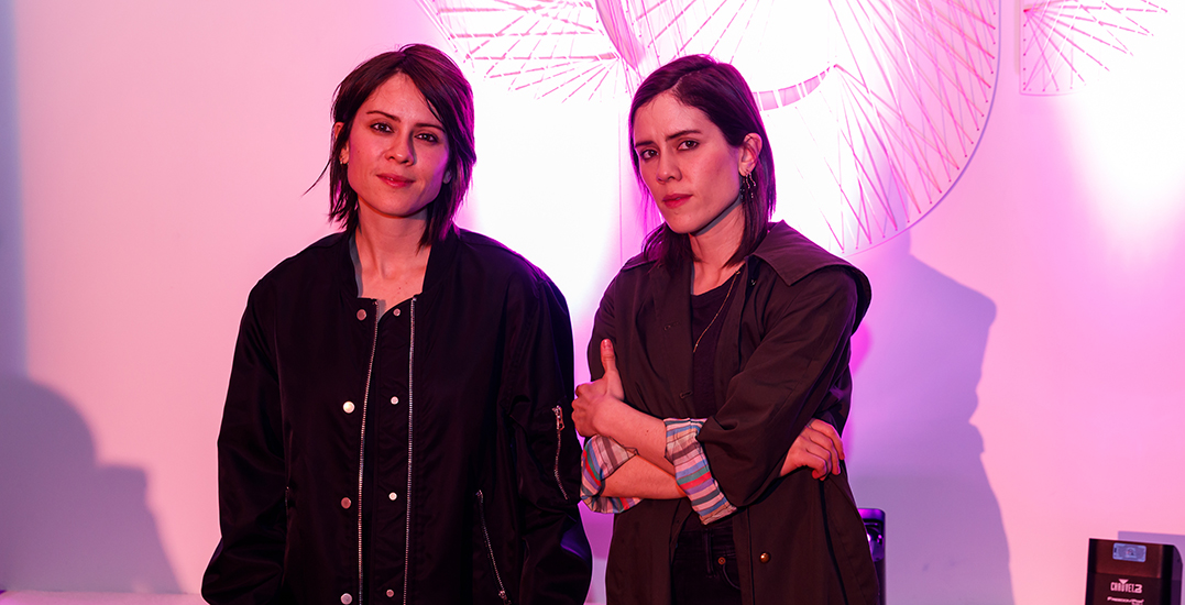 Lyft announces $15k donation to Tegan and Sara Foundation