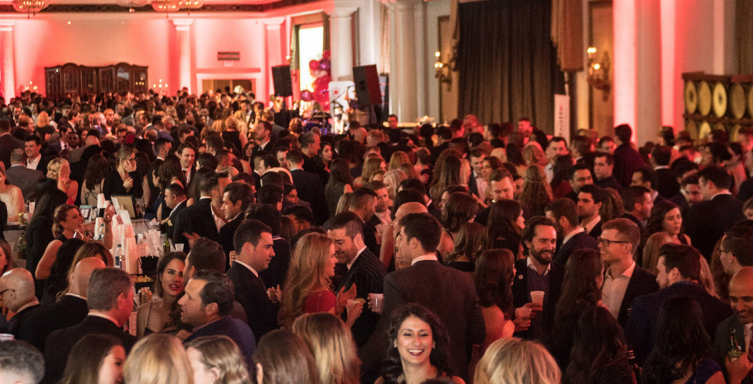 Toronto's 2020 motionball Gala to kick off the roaring '20s in style