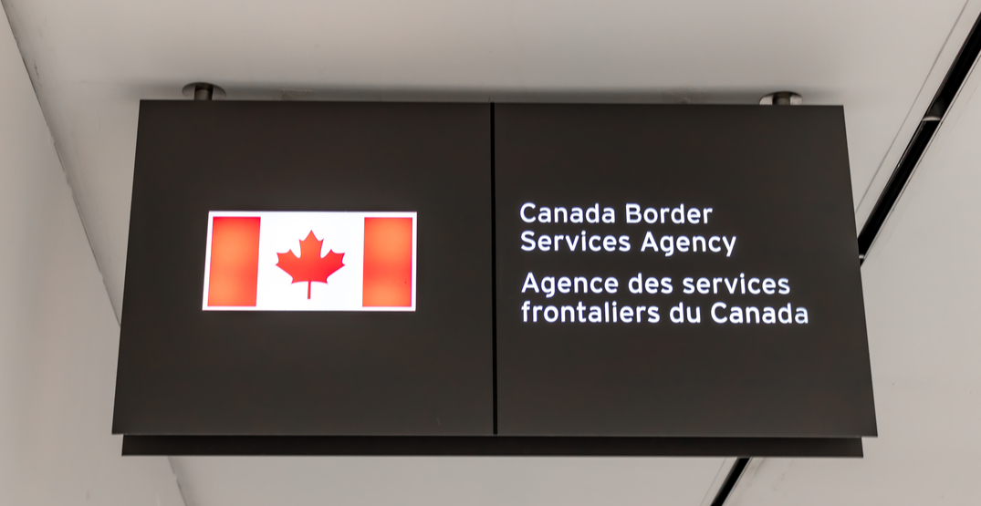 Canada's international travel restrictions extended until at least the end of April