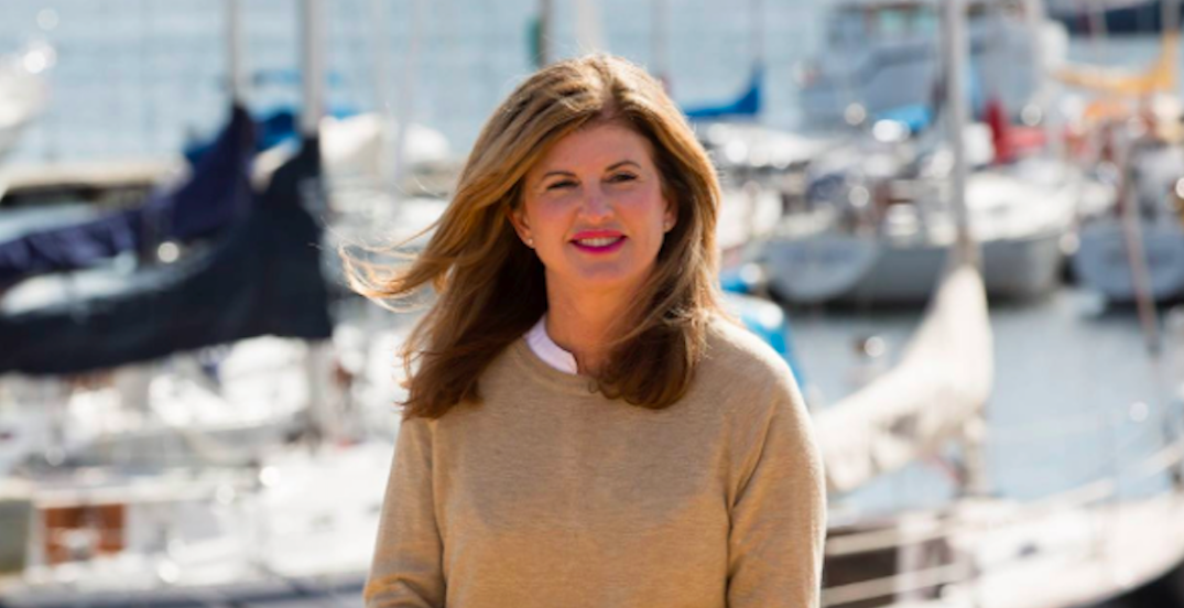 Rona Ambrose announces she won't run for Conservative Party leadership