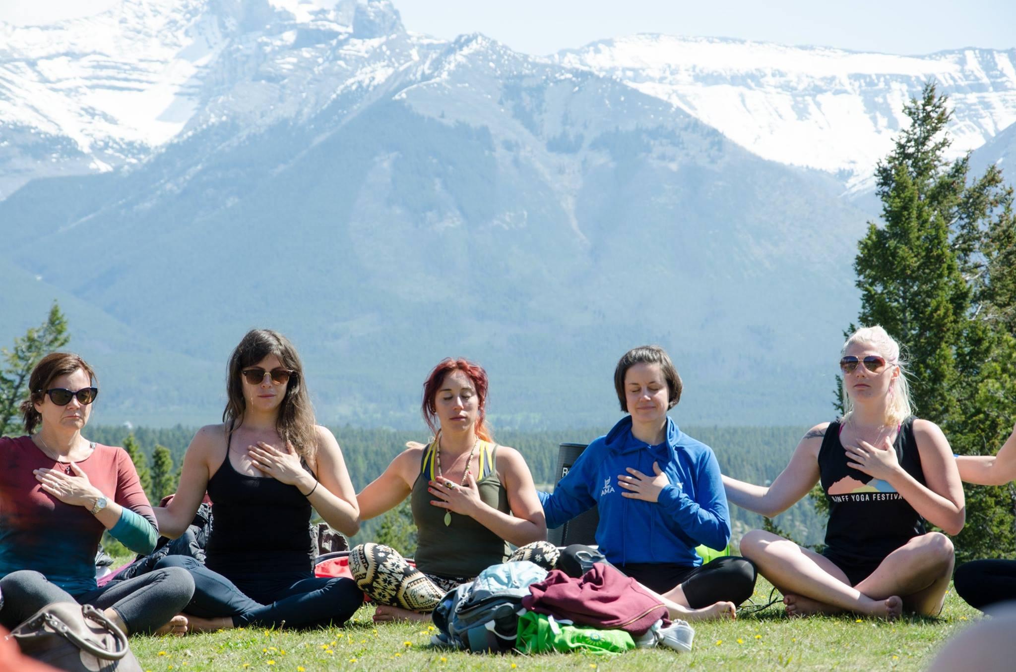 Okanagan Yoga Festival