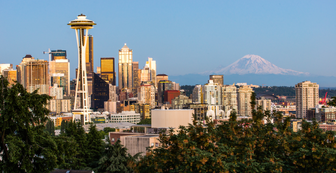 Seattle ranked as one of the most unaffordable housing markets in the world