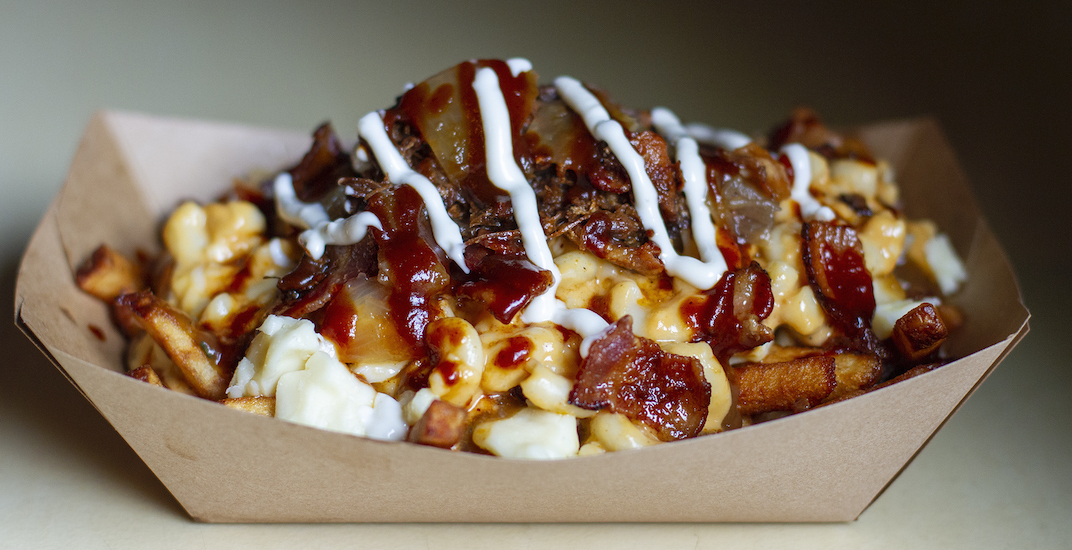 Here are all the Montreal spots taking part in February's 'La Poutine Week'