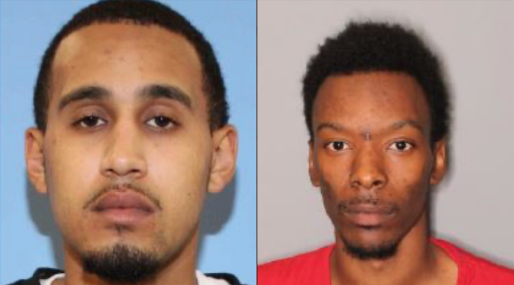2 Seattle men identified as suspects in Wednesday shooting