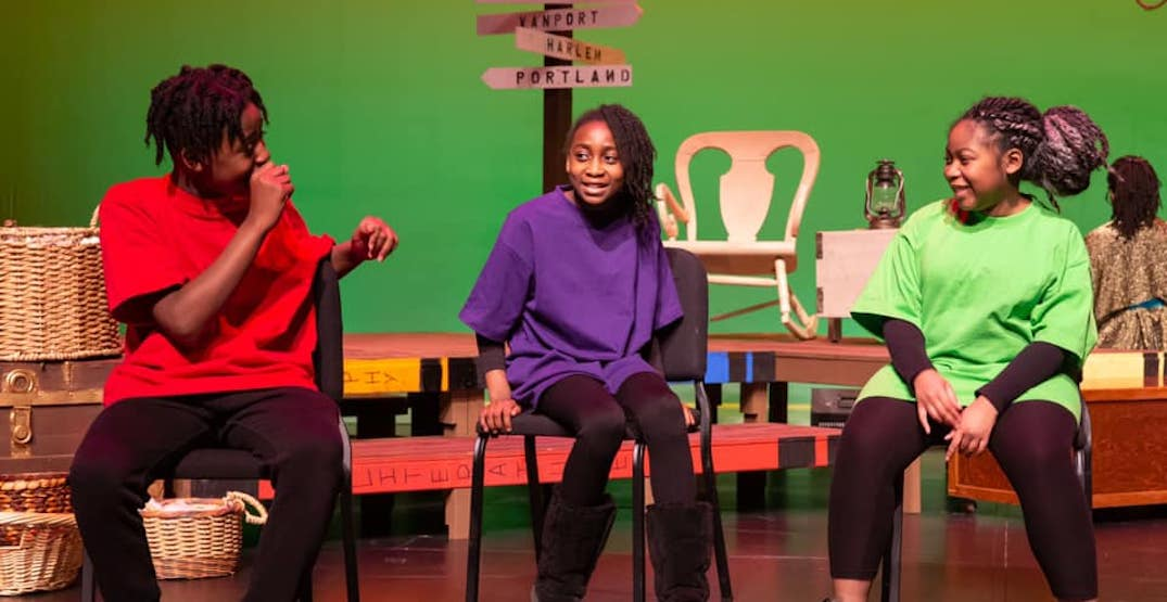 Celebrate culture and art at the Black History Festival NW