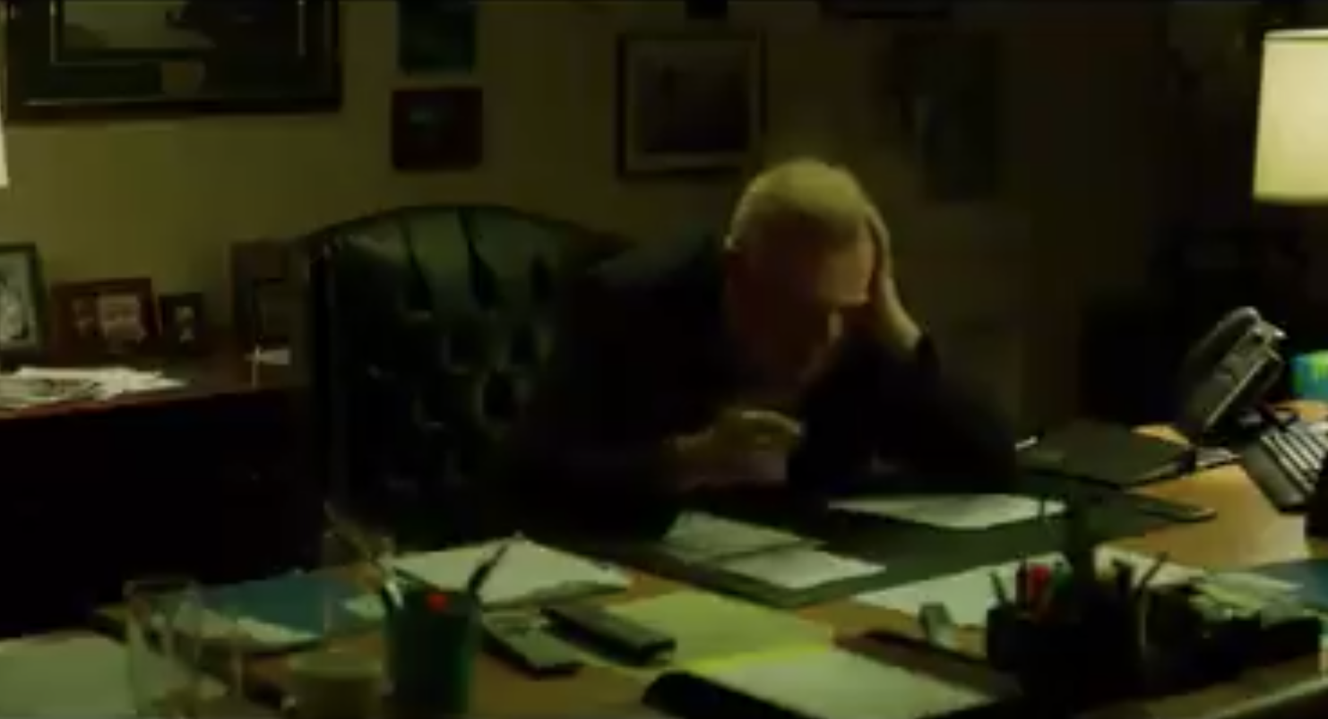 Trailer for the Rob Ford movie has been released