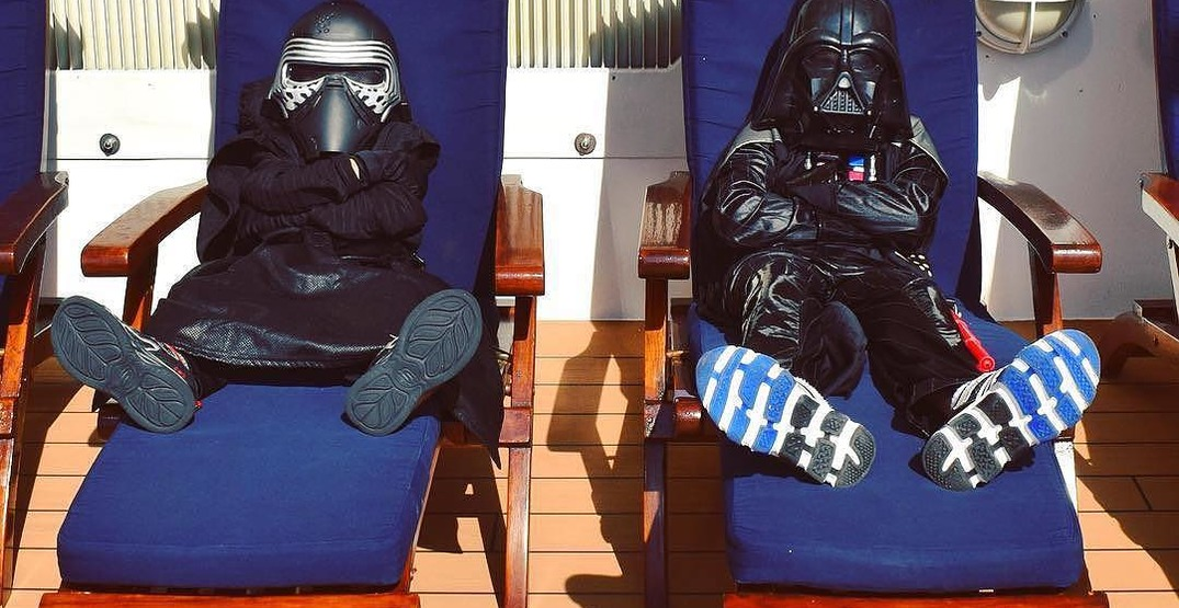Star Wars Day at Sea returns to Disney Cruise Lines in 2021