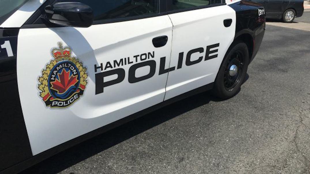7-year-old boy in stable condition after being shot inside his Hamilton home