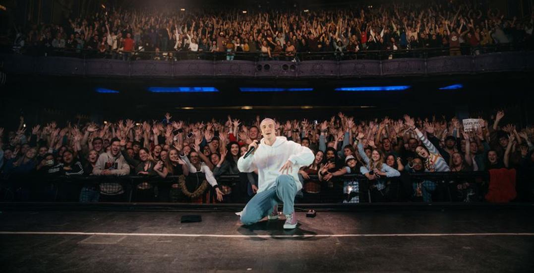 Lauv announces Portland concert in new world tour