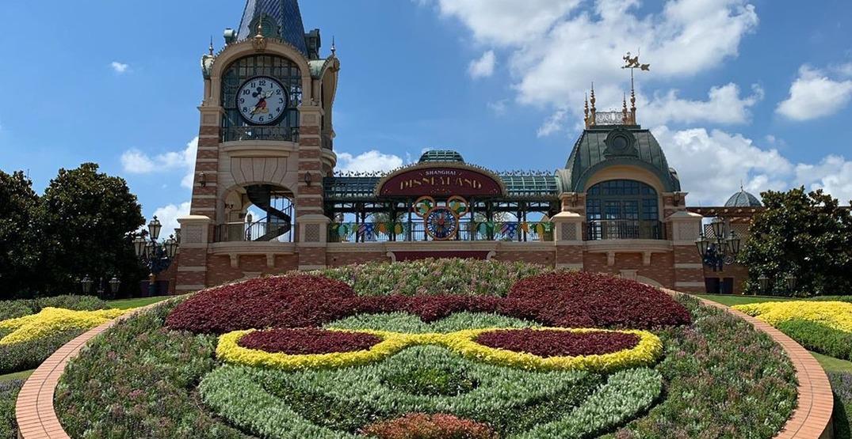 Shanghai Disneyland temporarily closes due to coronavirus