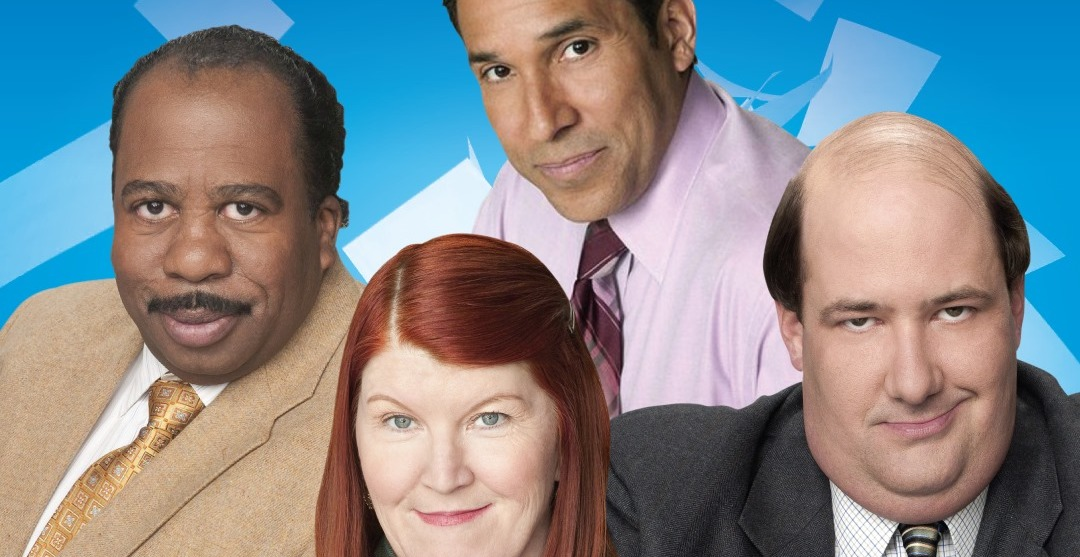 The cast of The Office is coming to Calgary this spring
