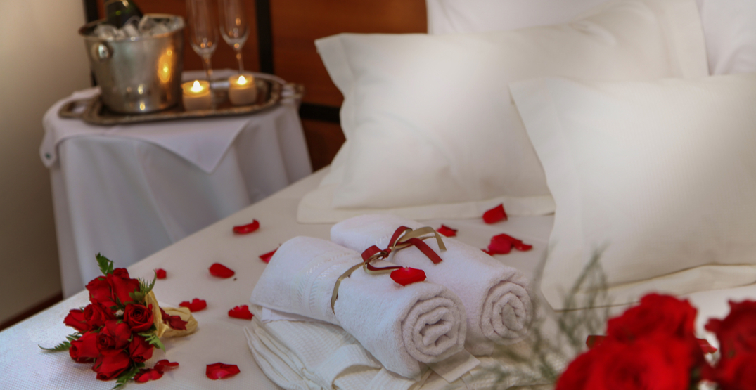7 hotel deals in Seattle for you and your honey this Valentine's Day